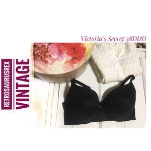 Black Confetti Body by Victoria Perfect Shape 38F